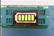 5 Segmento rosso + <span class=keywords><strong>verde</strong></span> Grafico A Barre LED Display 3118BHG