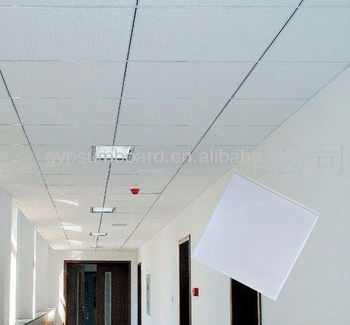 Office Gypsum Board False Ceiling Design 60x60 - Buy Office False ...