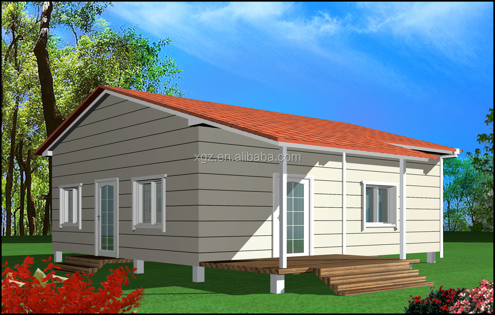 Modular Prefabricated House prefabricada casa