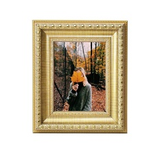 6bbdbe976f7 Vintage Gold Frame