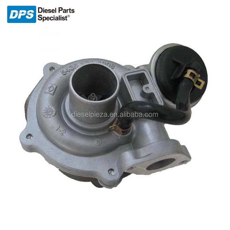 Turbocharger gasket set Fitting Kit BorgWarner kp35 5435-970-0018 5435-970-0019
