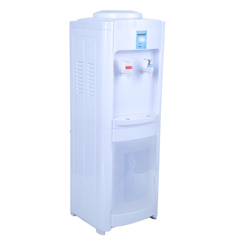 guangdong manufacture electric best polar stand hot cold normal water dispenser for home