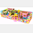 colorful soft indoor playground sold a lat to india made in china /Small one climbing playground to kids for free