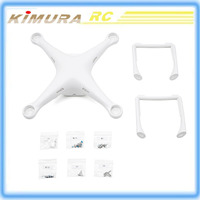 Body Shell with Landing Gears for Phantom 3 Advanced / Professional