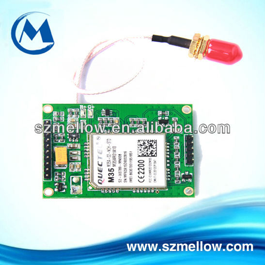 List Manufacturers of Gprs Module, Buy Gprs Module, Get Discount on