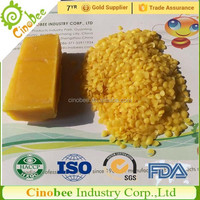 Natural Organic Beeswax for Cosmetics