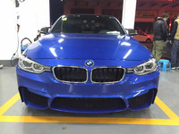 For Bmw F30/f35 Tuning M3 Bodykit Spoiler Bumper Lip - Buy For Bmw ...
