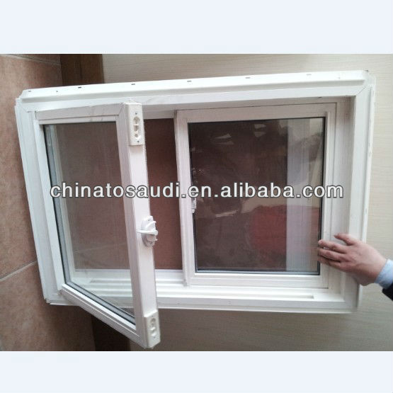 Ventanas De Pvc Para Home Depot - Buy Product on Alibaba.com