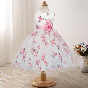 138366fef49 Flowers Girl Dresses Wedding