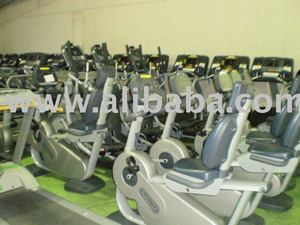 used and reconditioned fitness equipment in Thailand