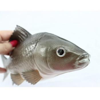 Hotsale Fake Plastic Toy Fish Model Buy Fake Fish