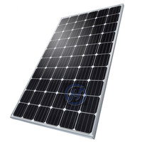 Import A Grade Mono solar cell made 280watts solar panel price