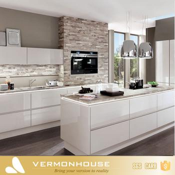 Hangzhou Vermont Building Materials Kitchen Interior Design New
