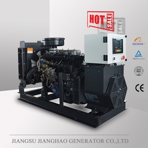 20kw cheap silent generator yangdong 25kva diesel generator price for sale