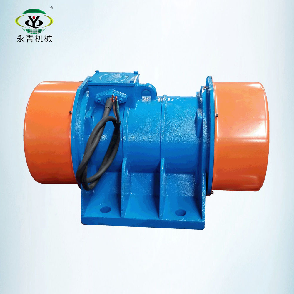 AC electric concrete industrial vibrator motor