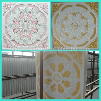 Latest Pop Gypsum Board False Ceiling Styles Designs For ...
