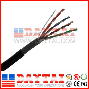 Outdoor Cat5 E Lan Cable 4p 10p 20p 25p 100p For Utp Buy