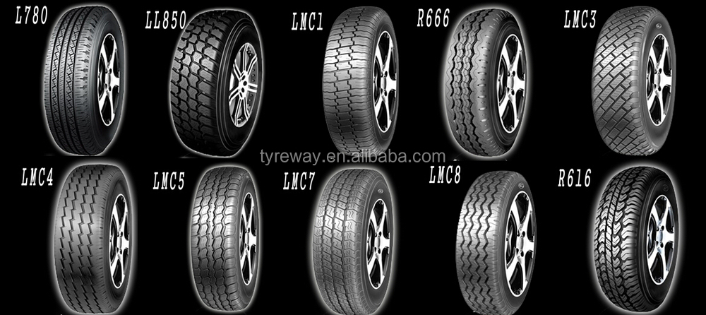 31X10.5r15 Light truck tire