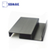 aluminum project box enclosure anodized aluminum case