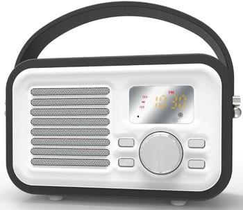 2017 Nostalgie Stil Bluetooth Lautsprecher Für Wohnzimmer,Klassische Radio  Mit Eingebautem Lautsprecher,Retro Tragbaren,Drahtlosen Lautsprecher - Buy  ...