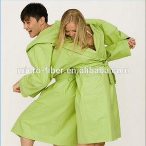 9ae075e084 China Microfiber Robe