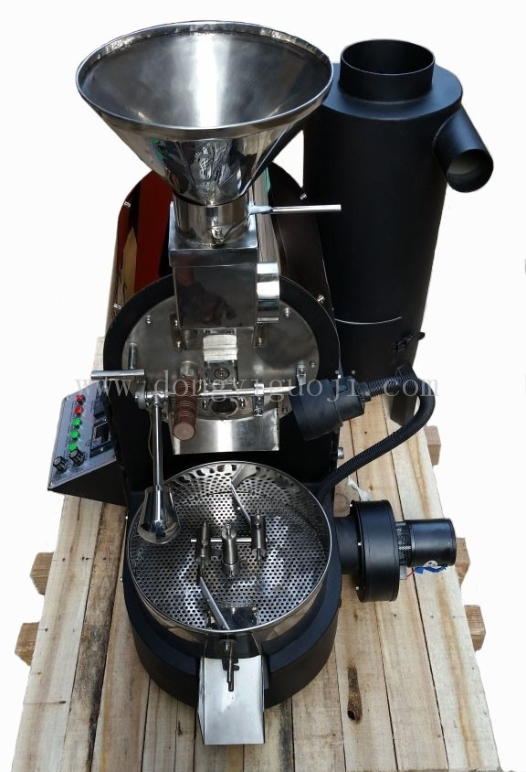 besten preis dongyi 1kg edelstahl r stmaschine kaffee kaffeer ster produkt id 1974833629 german. Black Bedroom Furniture Sets. Home Design Ideas