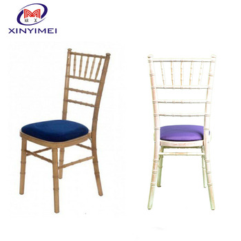 Cheap price catering dinning chair for ceremony