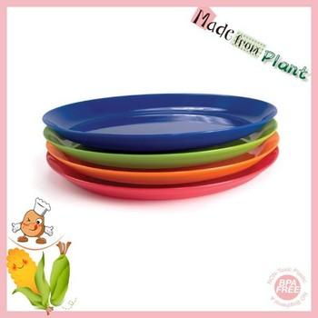 Custom Size Bulk Microwavable Dinner Hard Plastic Plates  sc 1 st  Alibaba & Custom Size Bulk Microwavable Dinner Hard Plastic Plates - Buy Hard ...