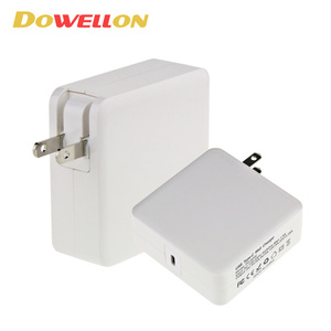 "Wholesale 65W USB-C Charger PD TYPE C Adapter for Apple Macbook Pro 13"" 20V/3.25A 15V/3A 9V/3A 5V/3A"