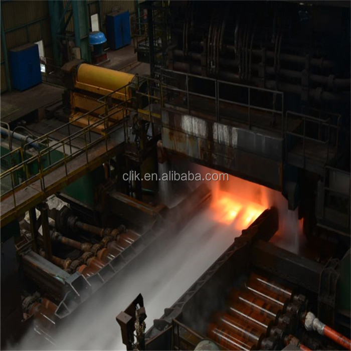 hot rolled general structure steel plate S235J2 as per EN10025-2