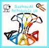Pet Products Durable Puppy Chain Cat Collar Training Walking Dog Leash