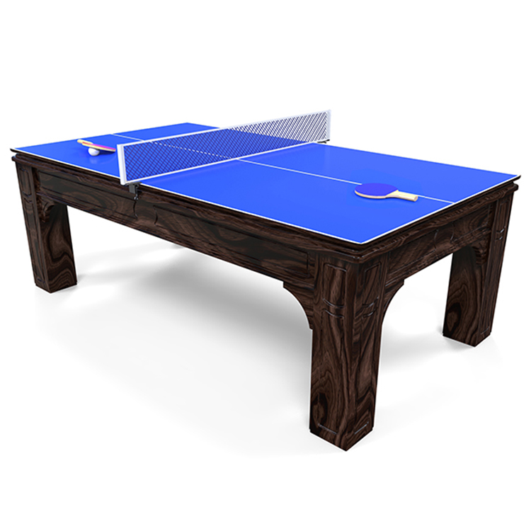 Dining Table Pool Pingpong
