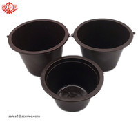 Wholesales Best quality Painting plastic bucket