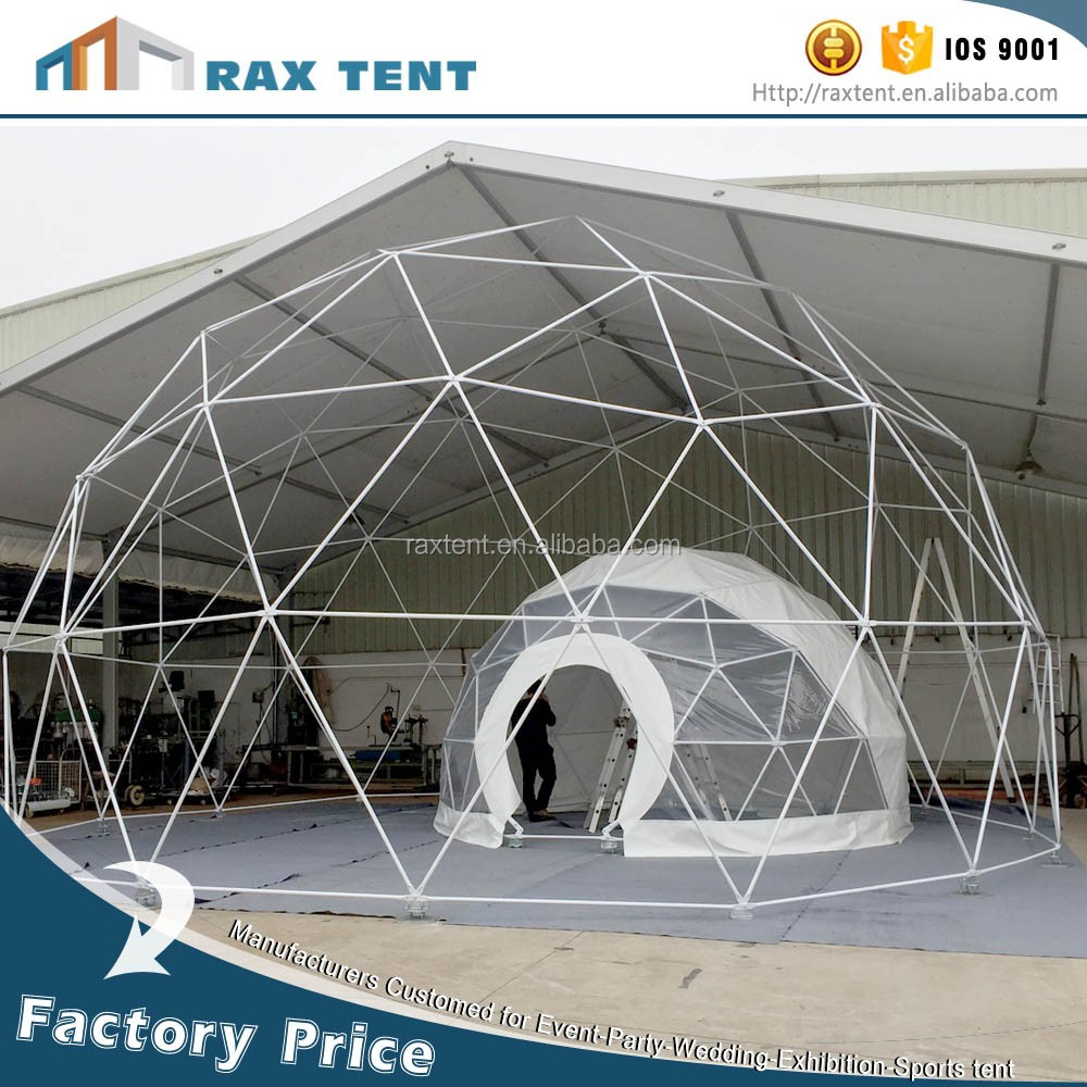 China Dome Trading Companies Wholesale Alibaba Frame Tenda Fiber Untuk