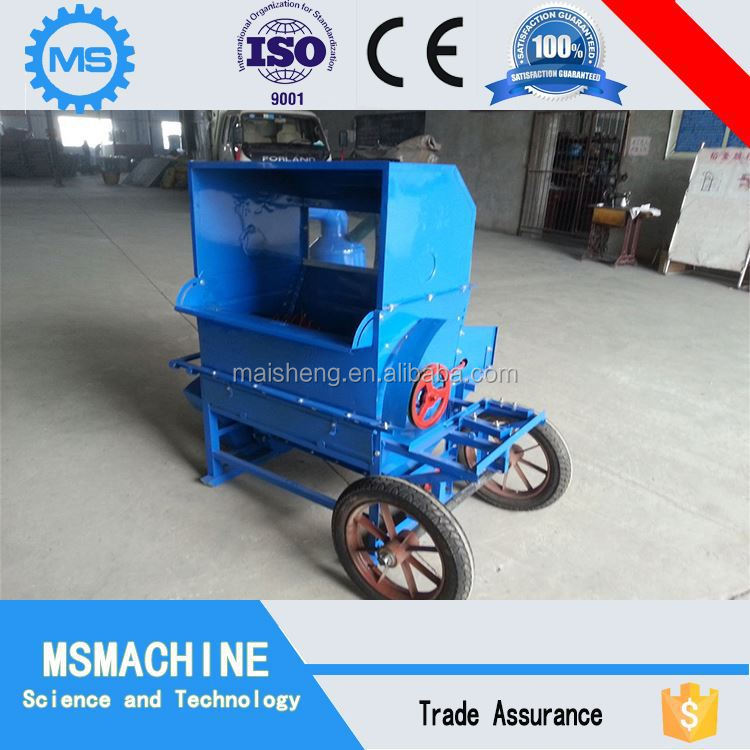 Energy Saving <strong>corn</strong>/wheat/rice/soybean thresher From China