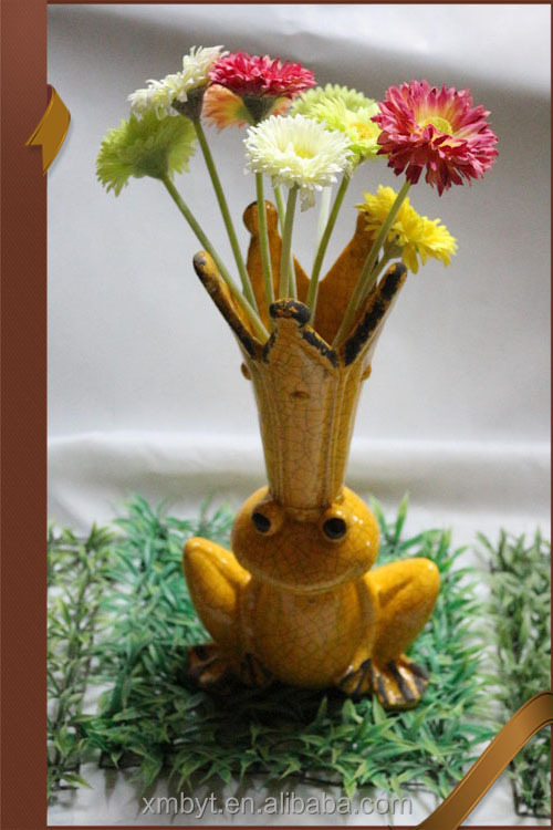 Frog Vase Frog Vase Suppliers And Manufacturers At Alibaba