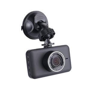 Factory Direct Sales 3 Inch Car Camera Dash Cam With 140 Degree Ultra-Wide View Lens And Built-in Microphone Camcorder Dvr