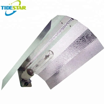 Hydroponics Garden Aluminium Euro Grow Light Reflector Shade View Tidestar Product Details From Yongkang Tengrun Electronics