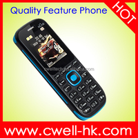 Dual SIM Dual Standby 1.77 inch Econ W700 quad band low price china mobile phone with Four Shortcut Keys For Speed Dialing