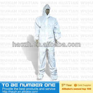 type5/6 coverall,waterproof insulated coveralls,summer coveralls for men