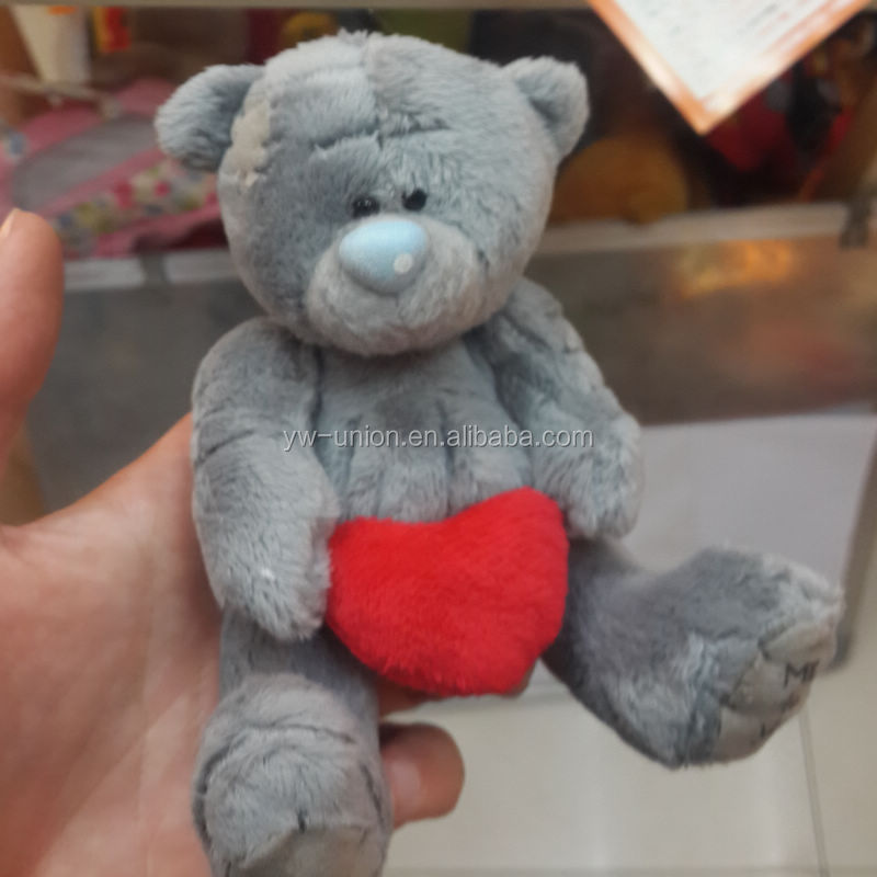 Monkey Color- Changing Light Up Teddy Bear Plush Toy Many Monkeys ...