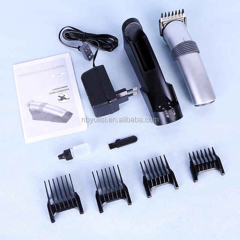 sharpening hair clipper stainless beard trimmer dingling FACTORY for wholesales