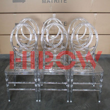 transparent acrylic chair ice phoenix chair sale