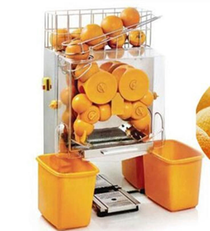 CE CERTIFICATED!Cheapest orange juicer/fruits orange juicing machine/press juice machine Dont need peel