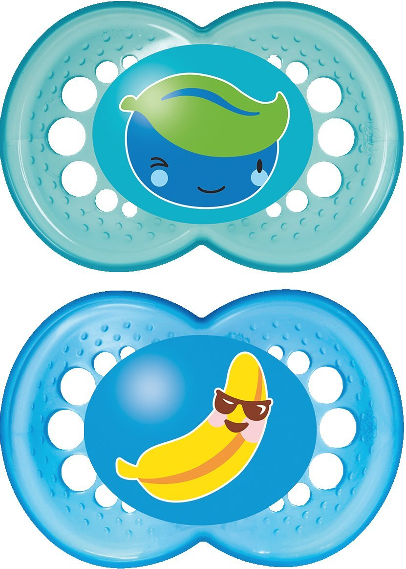 Cheap Orthodontic Soothers Find Deals On Line Philips Avent Single Freeflow Soother 0 6m White Get Quotations Mam 6 Months Blue Yummy 2 Pack