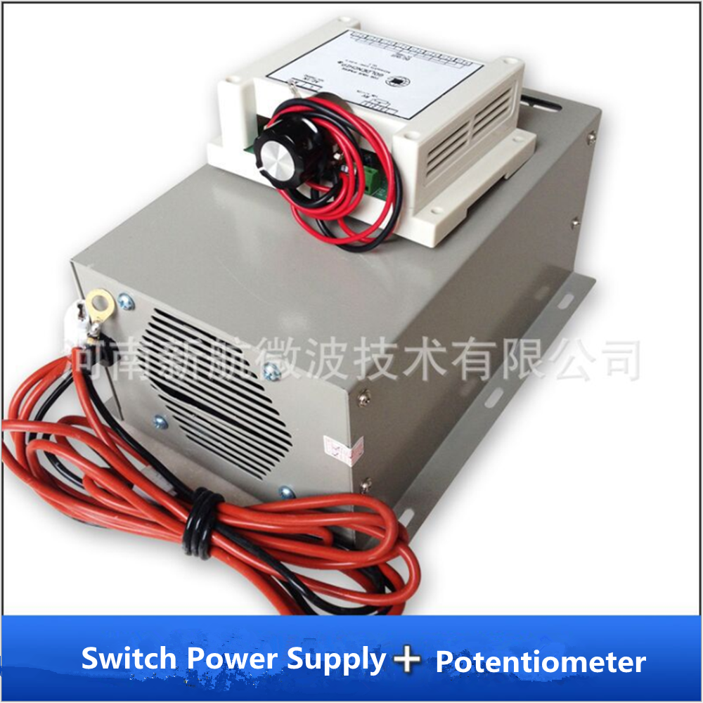Ac Power Frequency Converter 50hz To 60hz For Microwave