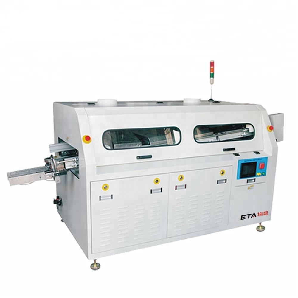 Super Quality SMT Assembly Line W2 wave Solder for PCB,LED Wave Solder Oven