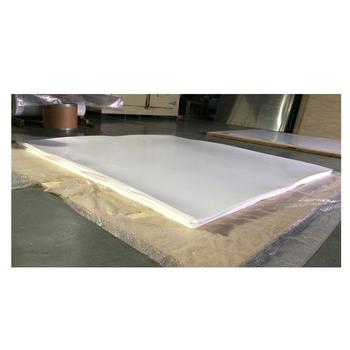 Teflon sheet PTFE skived sheet  0.1mm 0.2mm 0.3mm  thick