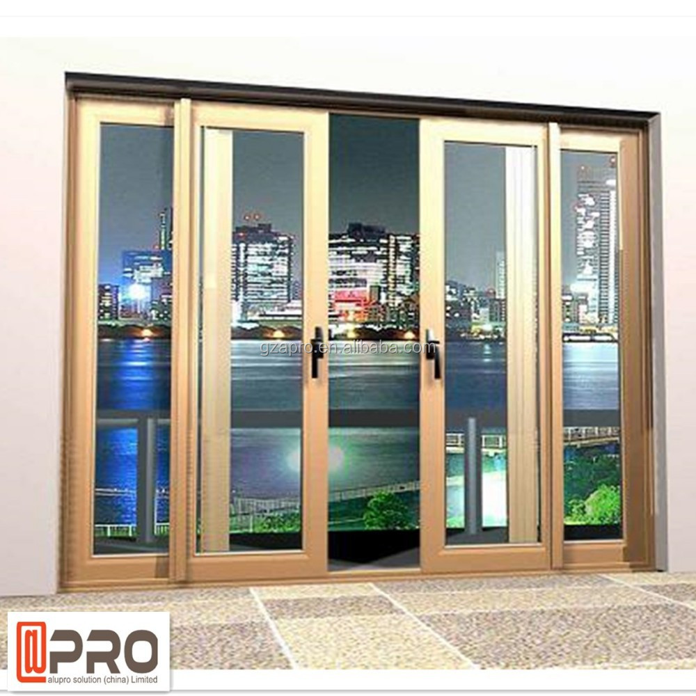 High Quality Exterior Doors Jefferson Door: High Quality China Doors And Windows Aluminum Hanging