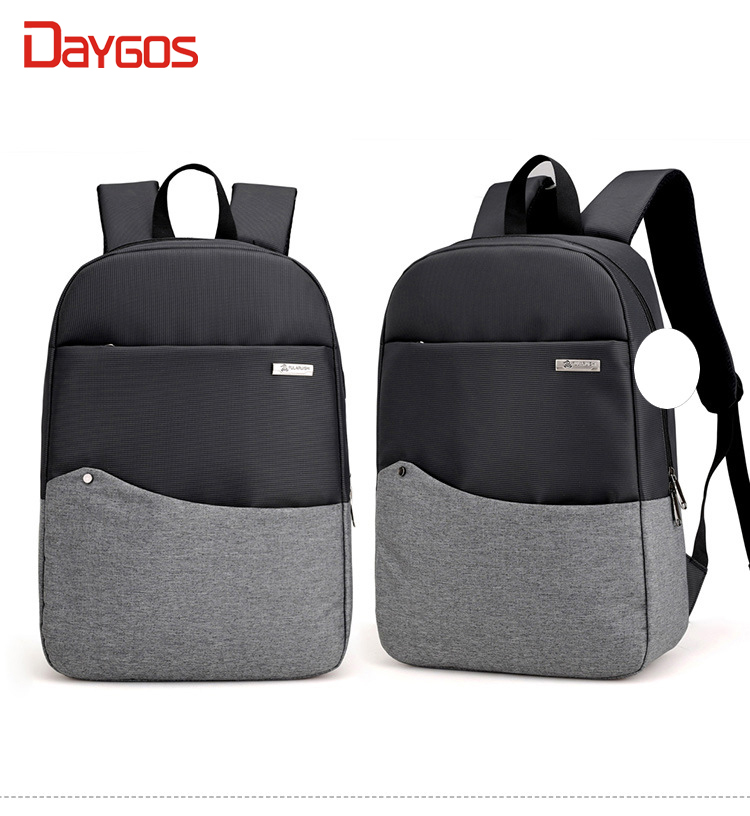 Daygos 2018 <strong>Backpack</strong> USB Charging 15 Inch Laptop <strong>Backpacks</strong> for Travel Storage Bag